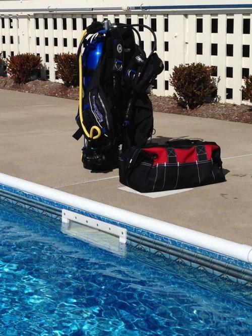 Leaking Pool or Spa?