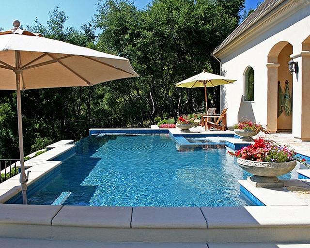 Weekly Pool Maintenance