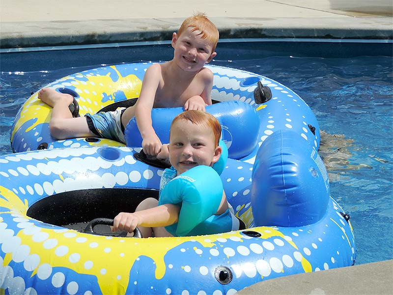 Swimming - Pool Services in Outer Banks NC