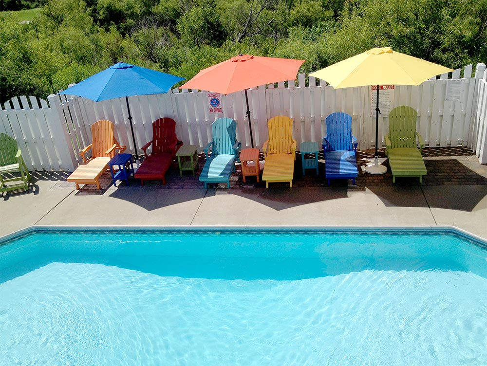 OBX Rental Home Pool Services