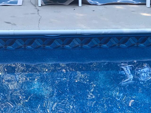 Don't over look simple pool repairs