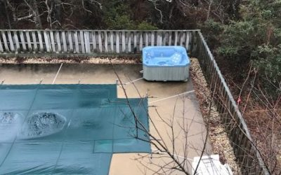 Want to move your hot tub