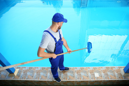 Pool Maintenance Services in Outer Banks