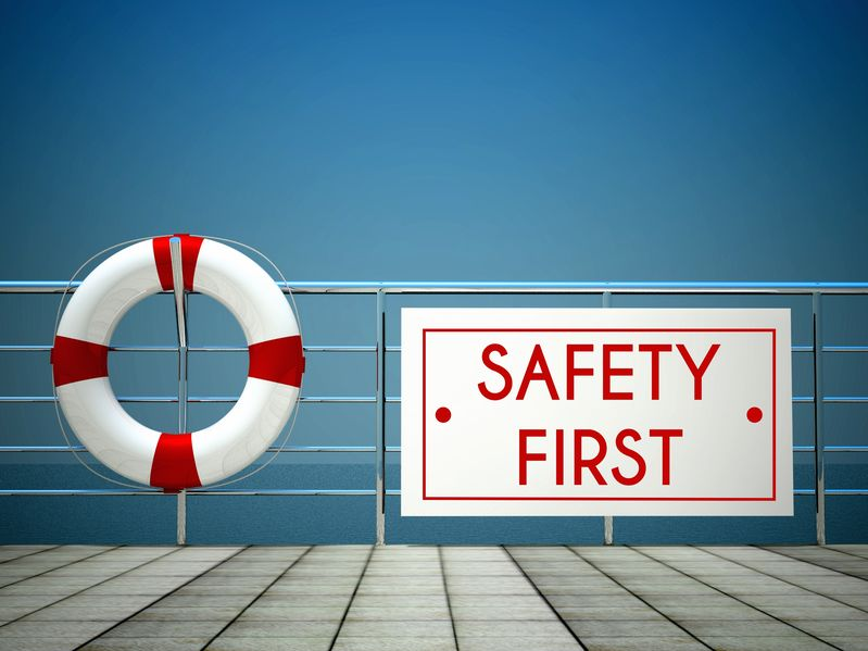 4 Pool Safety Tips for Rental Property Owners