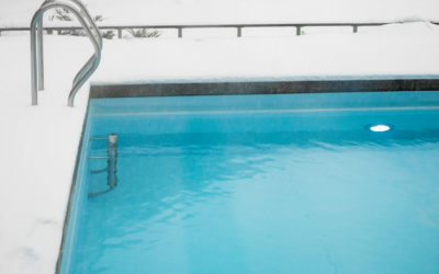 How To Maintain Your Pool in the Winter