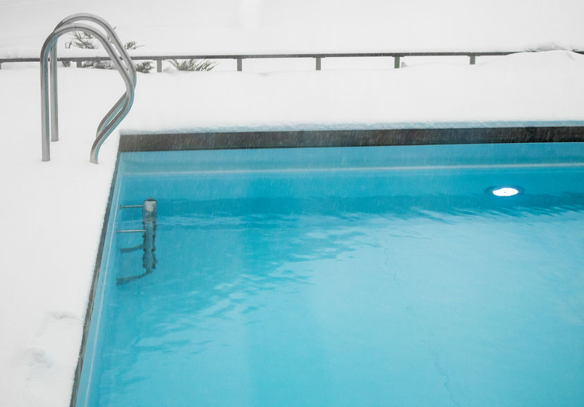 Pool Service in Outer Banks, NC