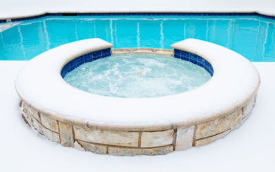 The Do's & Don'ts of Safe Winter Hot Tub Use