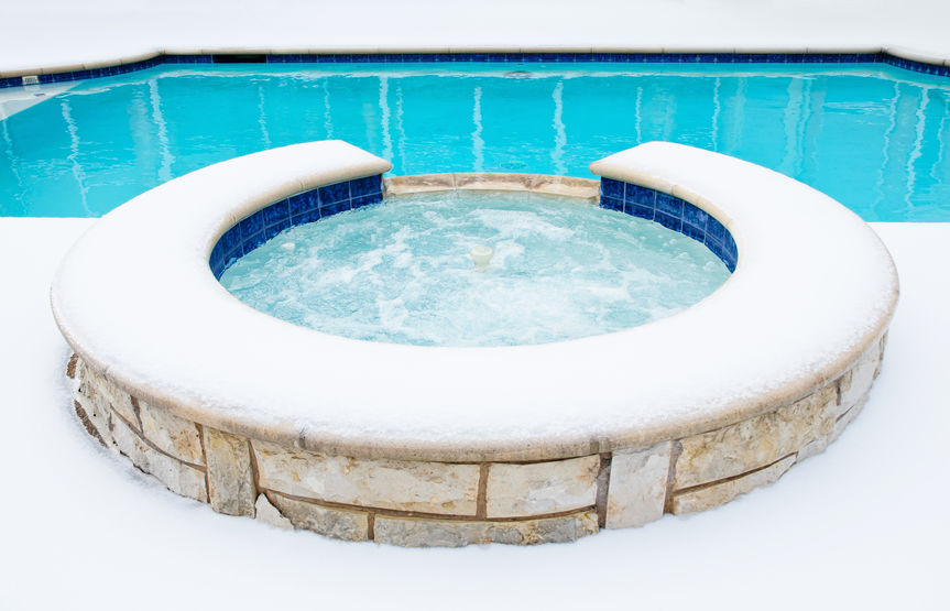 Pool & Spa Maintenance Service in Outer Banks, NC
