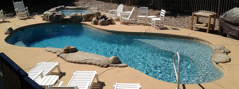 How To Open Your Pool for Spring