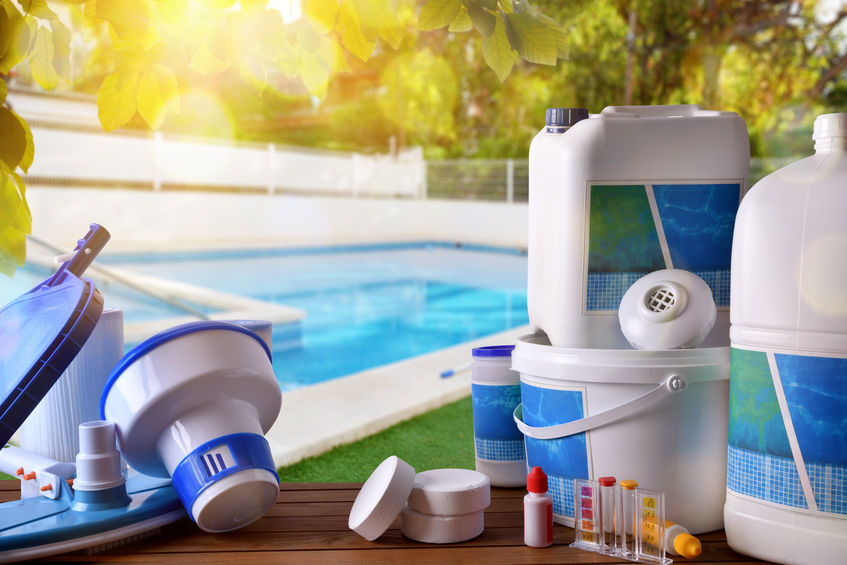 Pool Shock: Why, When & How to Use It